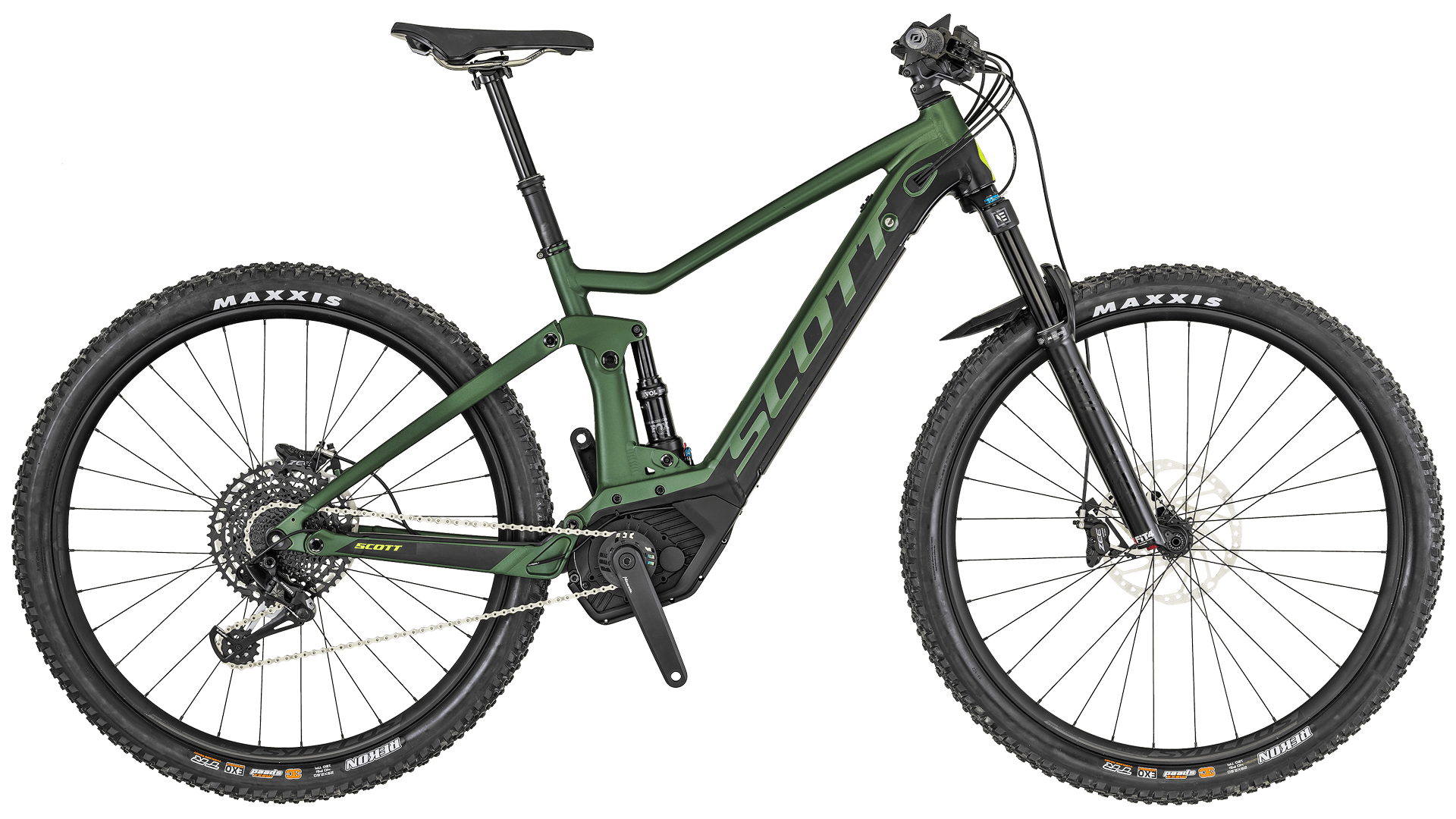 TOP E-Bike vom Lehr in Horn - Scott Strike eRide 710