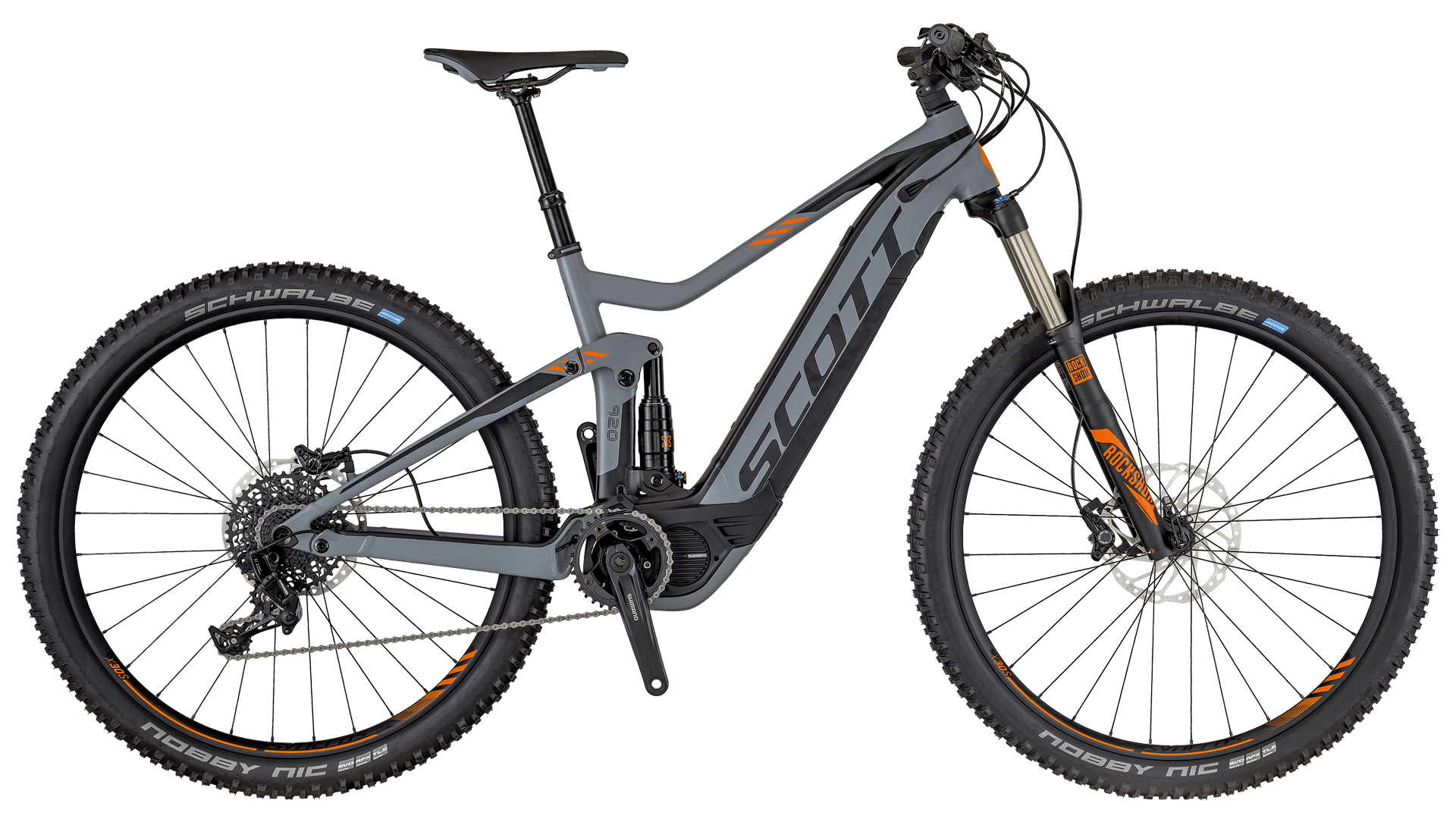 TOP E-Bike vom Lehr in Horn - Scott E-Genius 720