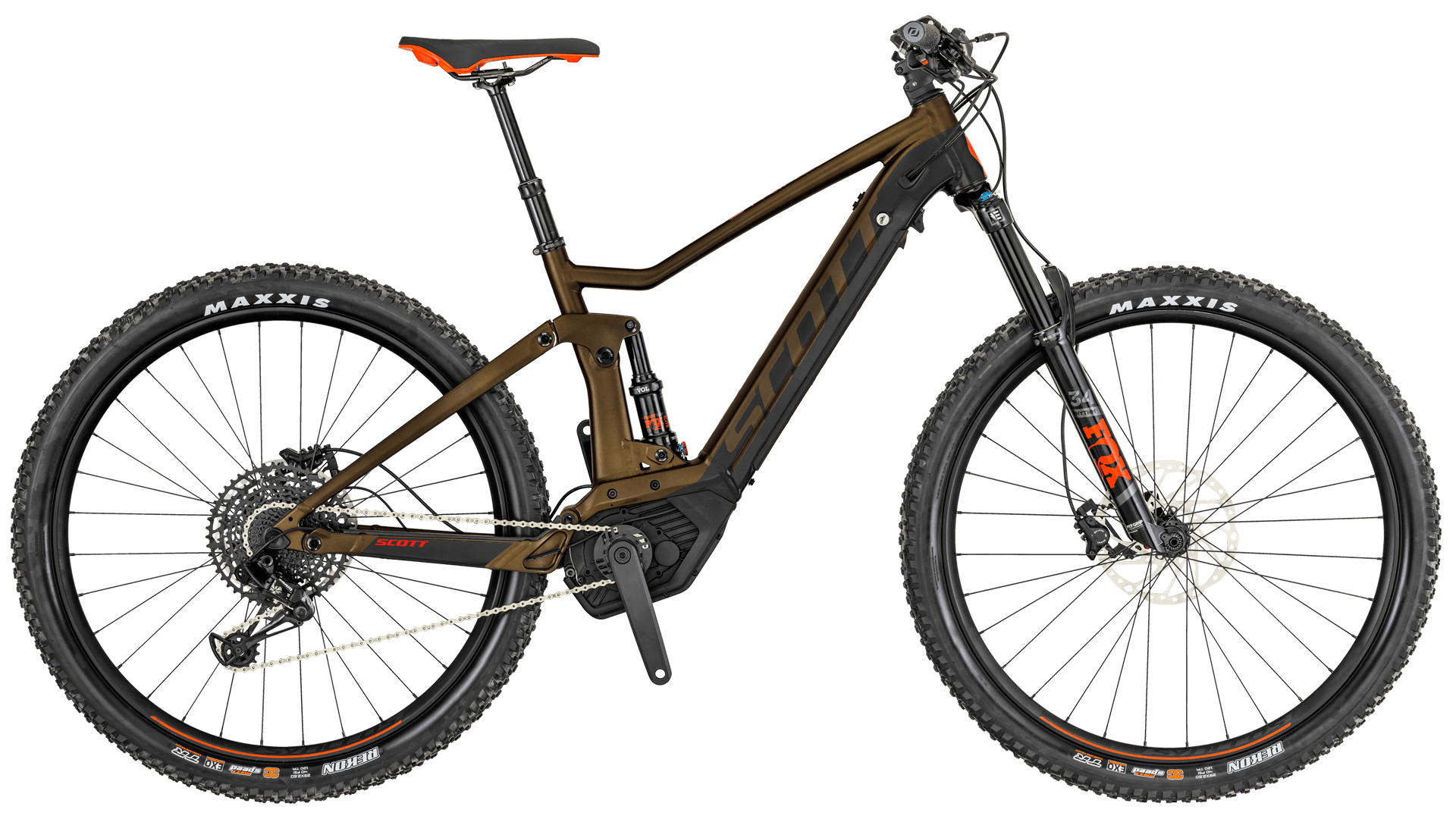 TOP E-Bike vom Lehr in Horn - Scott Strike eRide 720