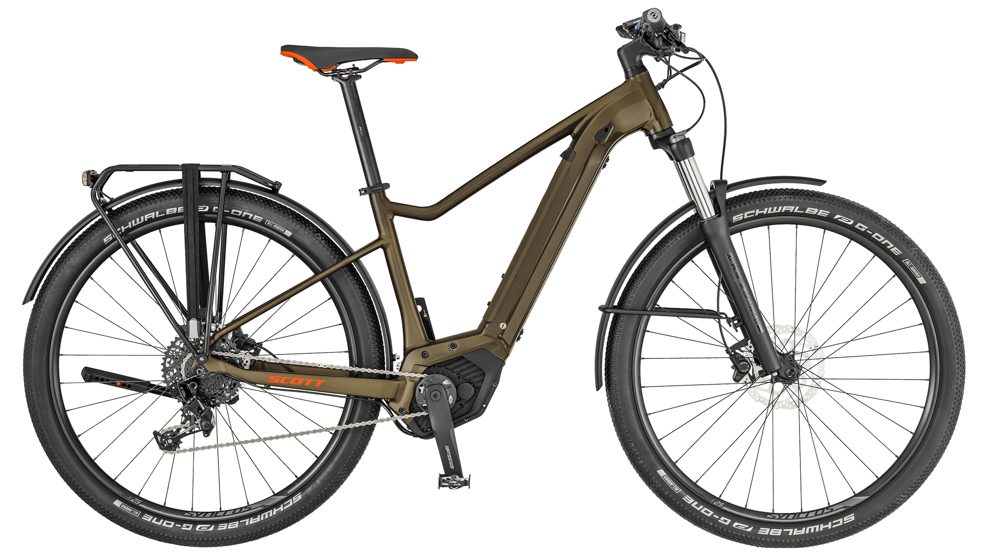 TOP E-Bike vom Lehr in Horn - SCOTT Axis eRide 20 Men