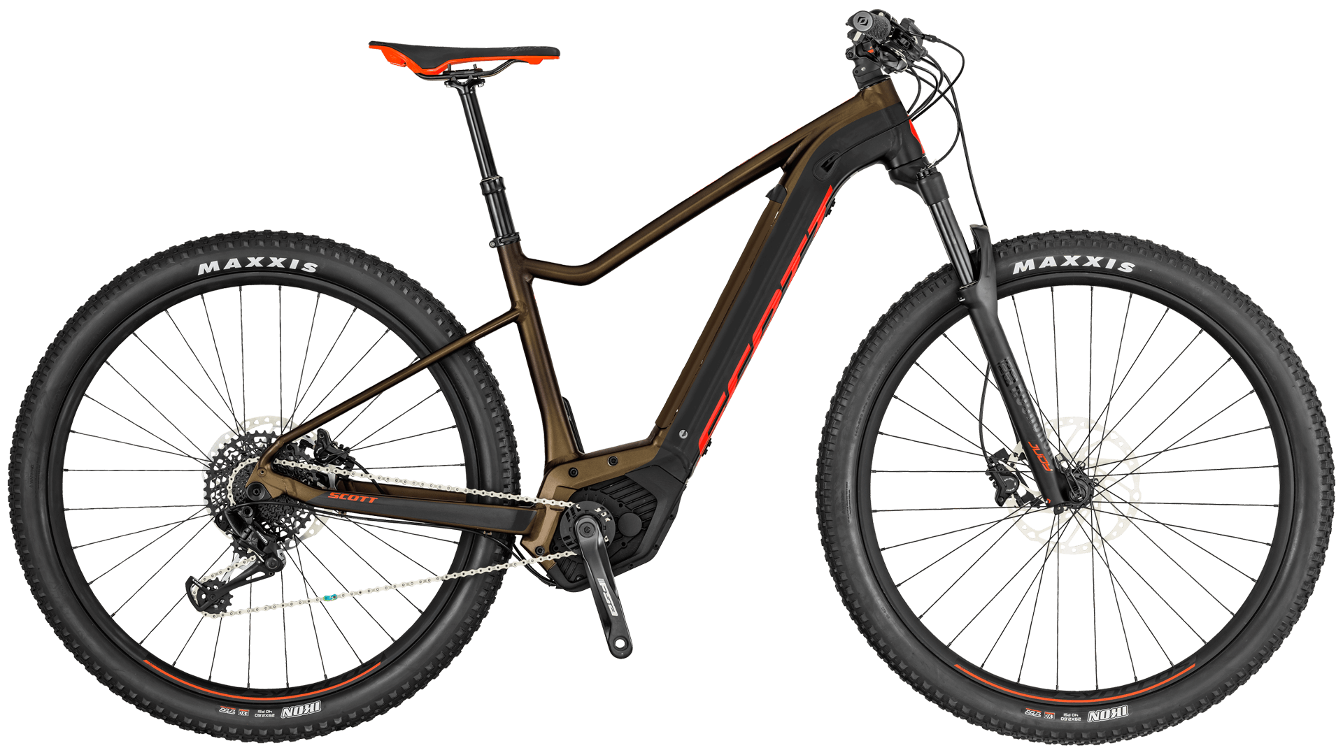 TOP E-Bike vom Lehr in Horn - SCOTT Aspect eRide 20