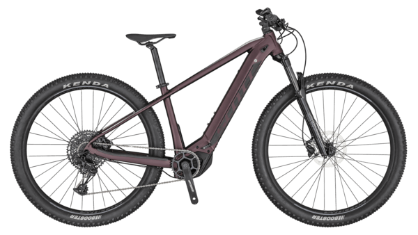 Scott Contessa Aspect eRIDE 910